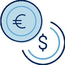 Control of Exchange Rates
